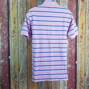 Chaps Shirts & Tops - NWT Chaps Short Sleeve Polo Pink Youth Sz XL 20